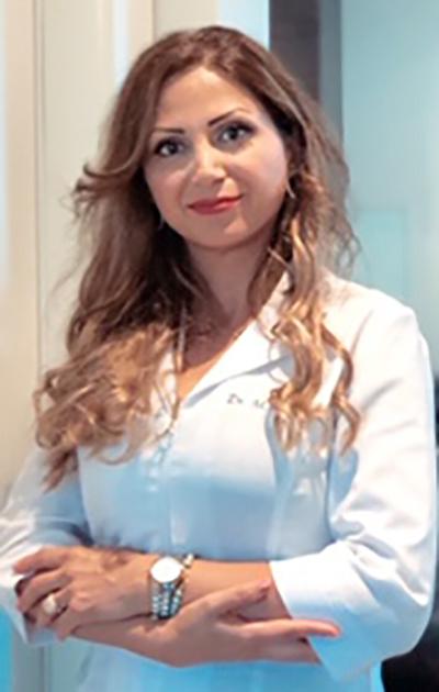 Dr. Mitra Motamedi
