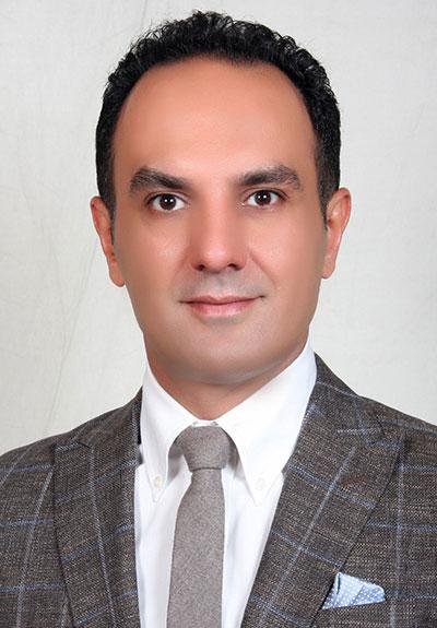 Dr. Ali Nasirshamsabad