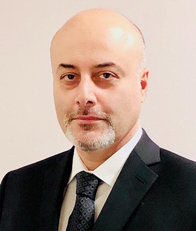 Dr. Omid Kia